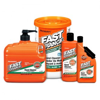 Fast Orange® - Smooth Hand Cleaners