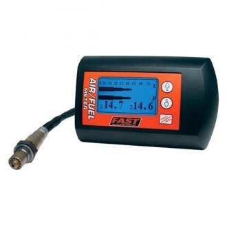 Fast® - Single Gasoline Air/Fuel Meter