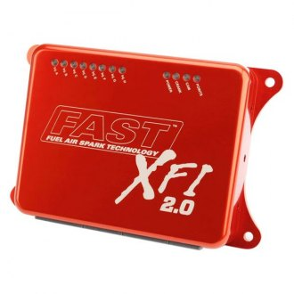 Fast® - XFI 2.0™ Engine Control Unit with 16 Injector Option