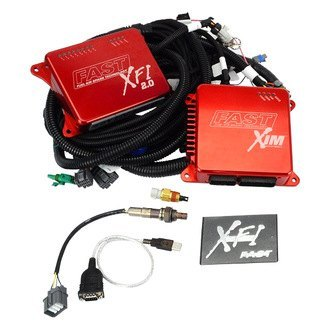 Fast® - ECU Basic Kit