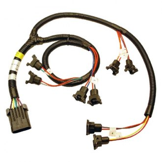 Fast® - XFI™ Fuel Injector Harness