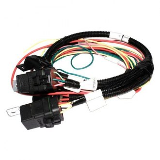 Fast® - Fan and Fuel Pump Wiring Harness Kit