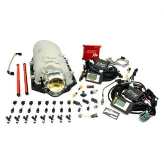 Fast® - EZ-EFI Engine And Manifold Kit