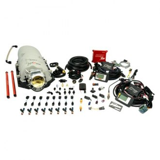 Fast® - EZ-EFI® Engine and Manifold Kit with EZ-TCU™