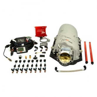 Fast® - EZ-EFI® Engine and Manifold Kit