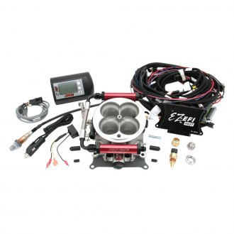 Fast® - EZ-EFI™ Self Tuning Fuel Injection System Base Kit