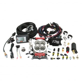 Fast® - EZ-EFI™ Self Tuning Fuel Injection System Master Kit