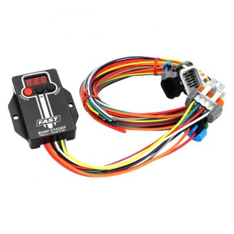 Fast® - Bump Stager™ Transbrake Controller