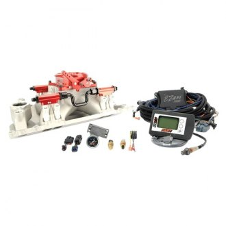 Fast® - EZ-EFI® Multi-Port Electronic Fuel Injection Kit