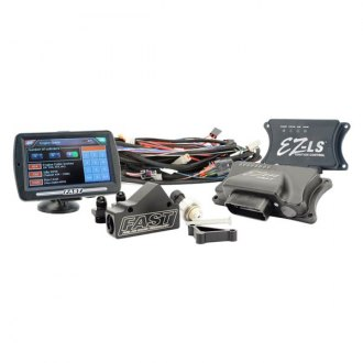 Fast® - EZ-EFI 2.0® Fuel and Ignition LS Self Tuning Engine Control Kit