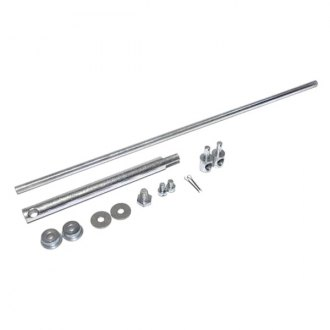 Fast® - EZ-EFI Dual Quad Throttle Linkage Kit
