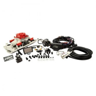 Fast® - EZ-EFI 2.0® Fuel and Ignition Multi-Port Fuel Injection Kit