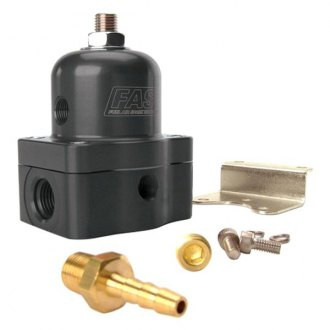 Fast® - Adjustable Fuel Pressure Regulator Kit