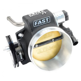 Fast® - 92mm Fast Throttle Body