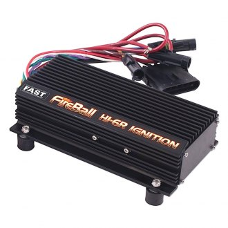 Fast® - E6 CD Ignition Control Module with Rev Limiter