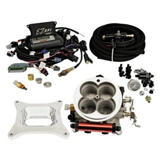 Fast® - EZ-EFI™ Self-Tuning Fuel Injection System