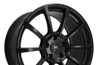 FATHOM® - FD-CR Satin Black