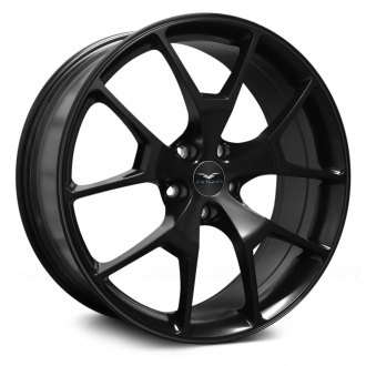 FATHOM® - FD-RA Satin Black