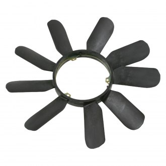 Febi® - Engine Cooling Fan Blade