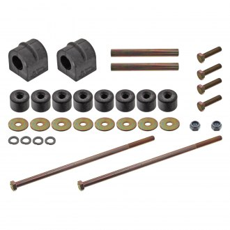 Febi® - Front Anti Roll Sway Bar Bushing Kit