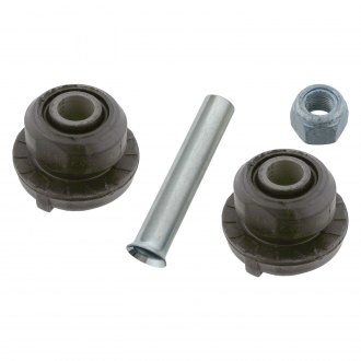 Febi® - Front Inner Lower Driver or Passenger Side Control Arm Bushing Kit