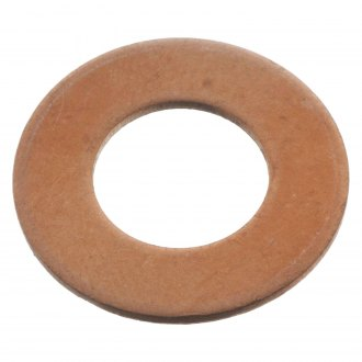Febi® - Transmission Drain Plug Seal Ring