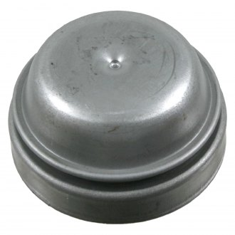 Febi® - Front Driver or Passenger Side Wheel Bearing Dust Cap