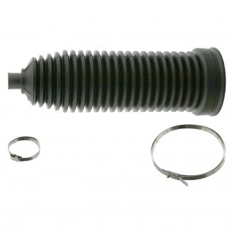 Febi® - Driver or Passenger Side Steering Rack Boot Kit