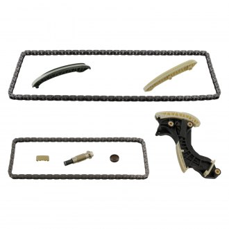 Febi® - Endless Type Camshaft and Balance Shafts Timing Chain Kit