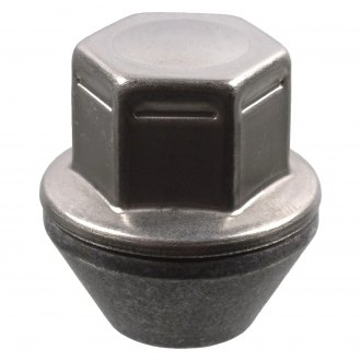 Febi® - Chrome Cone Seat Closed End Lug Nut