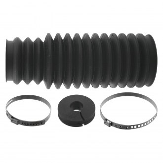 Febi® - Driver or Passenger Side Rack and Pinion Bellows Kit