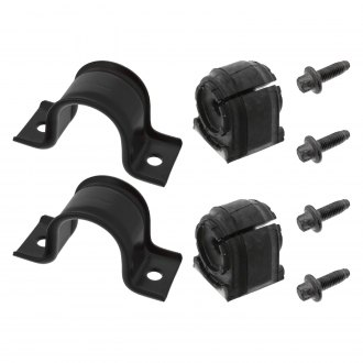 Febi® - Rear Anti Roll Sway Bar Bushing Kit