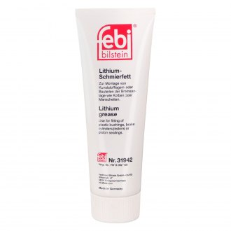 Febi® - Brake Assembly Lubricant Lithium Grease