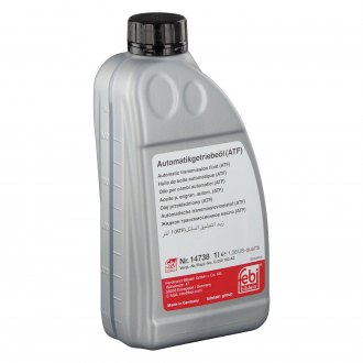 Febi® - ATF1 Automatic Transmission Fluid
