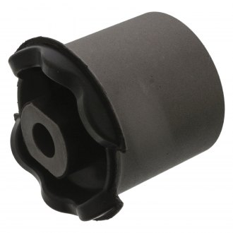 Febi® - Front Driver or Passenger Side Lower Rearward Tension Rod Bushing