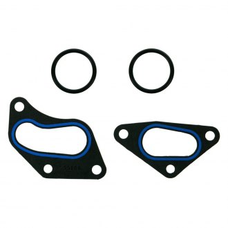 Fel-Pro® - Engine Coolant Water Crossover Mounting Set