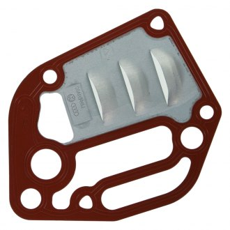 Fel-Pro® - Oil Filter Adapter Gasket