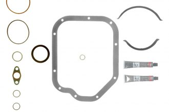 Fel-Pro® - Rear Conversion Gasket Set