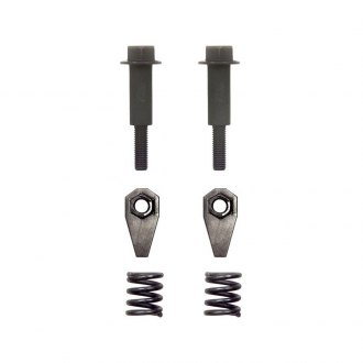 Fel-Pro® - Exhaust Bolt and Spring