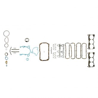 Fel-Pro® - 1st Design Engine Full Gasket Set