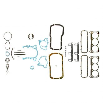 Fel-Pro® - 2nd Design Engine Full Gasket Set