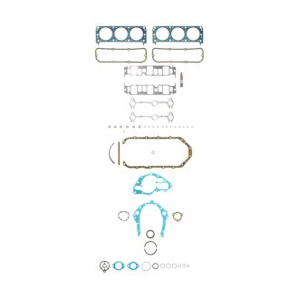Fel-Pro® - 1st Design Engine Gasket Set
