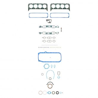 Fel-Pro® - Engine Gasket Kit Set