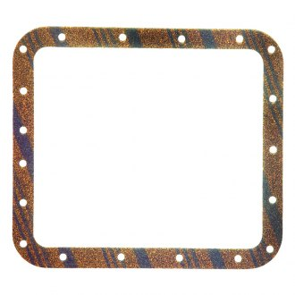 Fel-Pro® - Blue Stripe Rubber-Cork Oil Pan Gasket