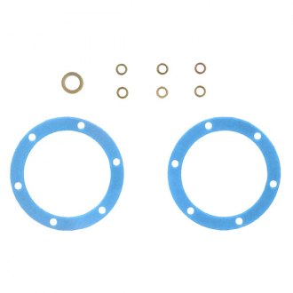 Fel-Pro® - Blue Stripe Treated Paper Oil Pan Gasket