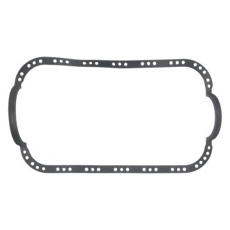 Fel-Pro® - Permadry Molded Rubber Oil Pan Gasket
