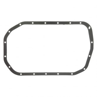 Fel-Pro® - High-Temperature Rubber-Coated Fiber Oil Pan Gasket