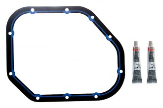 Fel-Pro® - Lower Oil Pan Gasket Set