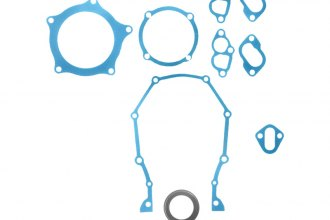Fel-Pro® - Engine Timing Cover Gasket Set