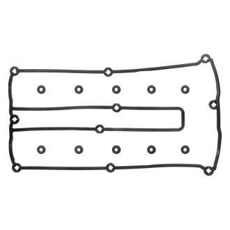 Fel-Pro® - Valve Cover Gasket with Grommets